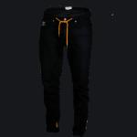 EF-J2 black with orange