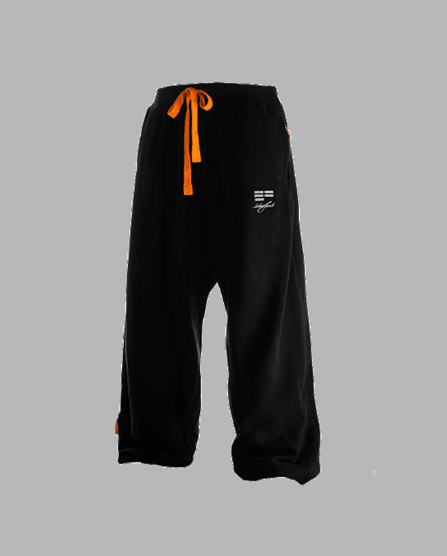 Parkour Pants EF-T1 ETRE-FORT Official Parkour Clothing orange Parkour Hose EF-T1