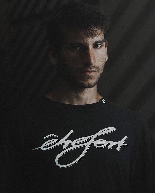 shirt etrefort print statement