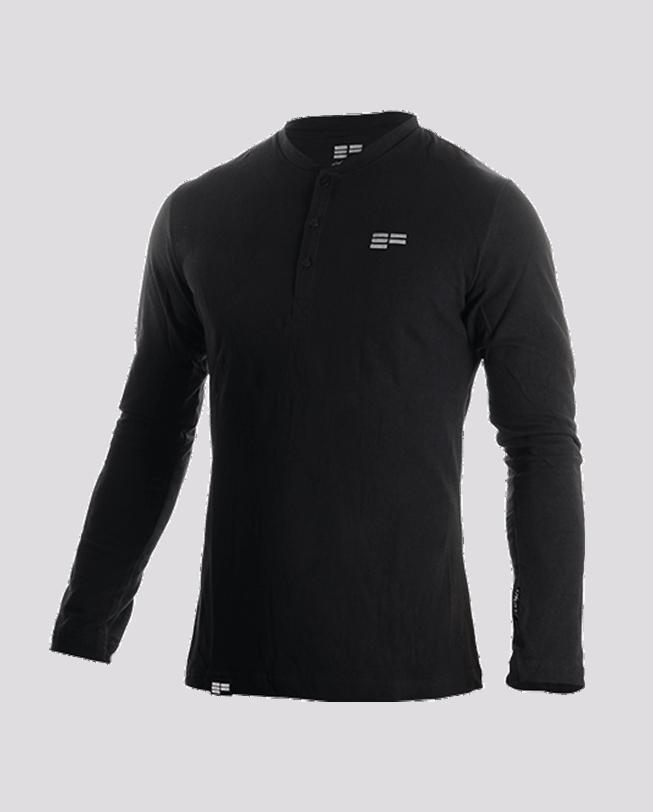 shirt longsleeve comfort zone 2.0 etrefort parkour clothing