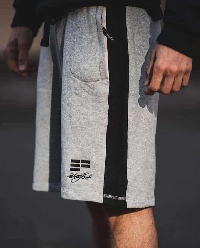 shorts etrefort side