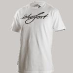 T-Shirt etrefort weiss