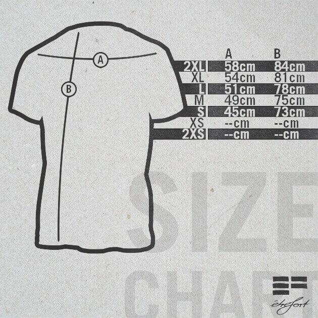 T-ShirtDameDuLac-size-guide