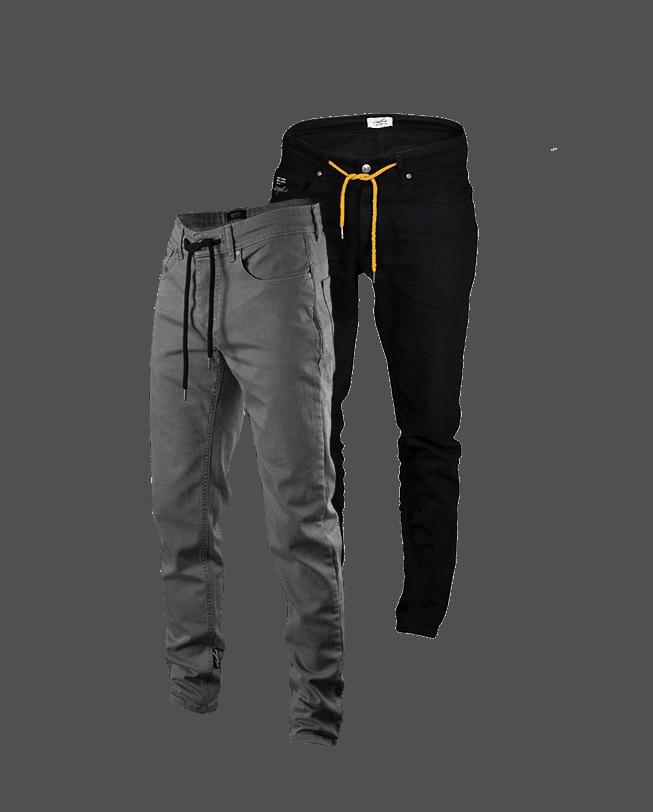 etre fort jeans ef j2 grey and black