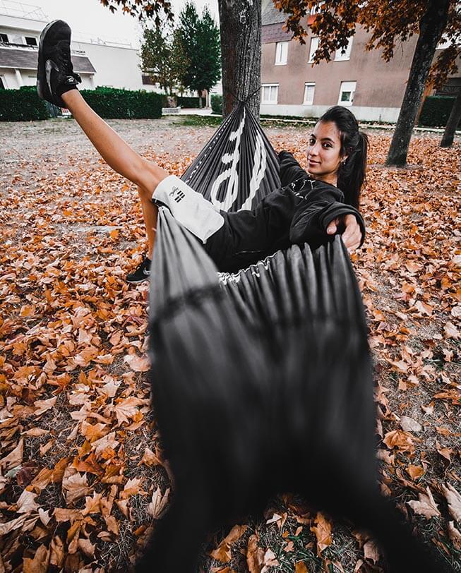 hammock etrefort autumn