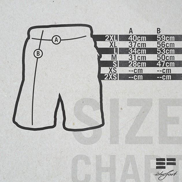 ShortsEF-S2size-chart