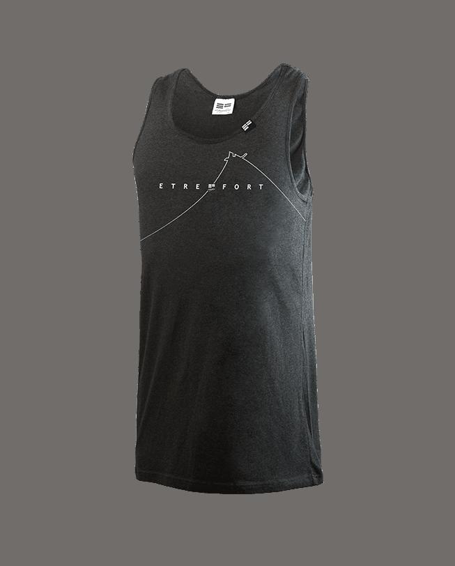 Tanktop Dame du Lac | ETRE-FORT parkour clothing