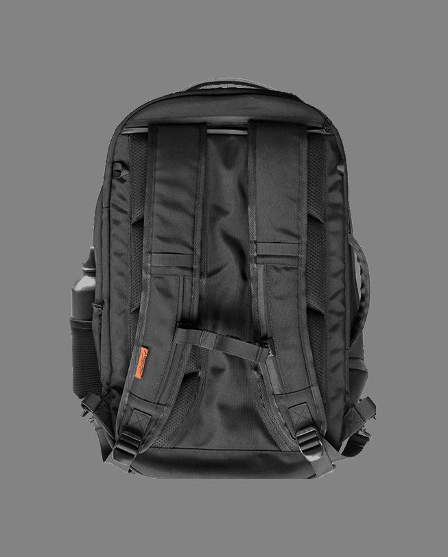 Tracers Travel Bag | ETRE-FORT Parkour ClothingTracers Travel Bag | ETRE-FORT Parkour Clothing