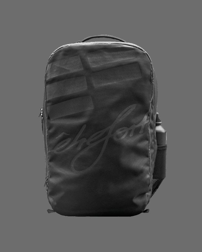 Tracers Travel Bag | ETRE-FORT Parkour Clothing