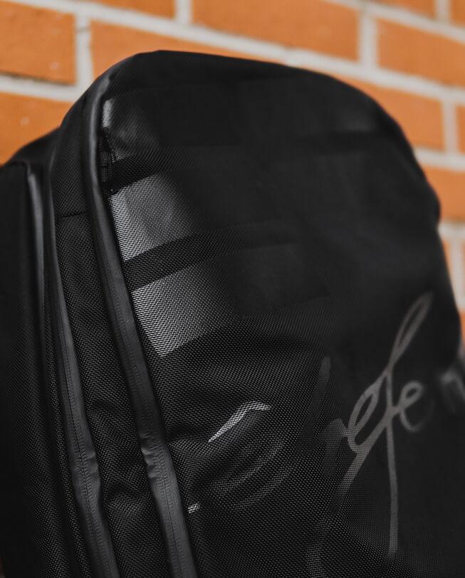 etrefort travel bag pictures parkour clothing backpack