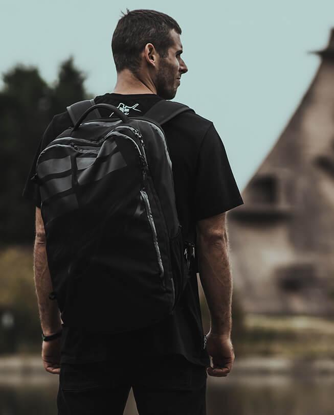 etrefort travel bag pictures parkour clothing boki long