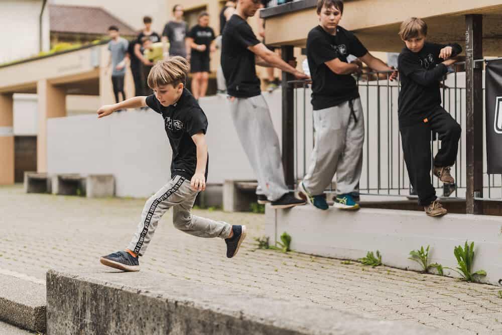 ParkourONE Last10 Switzerland