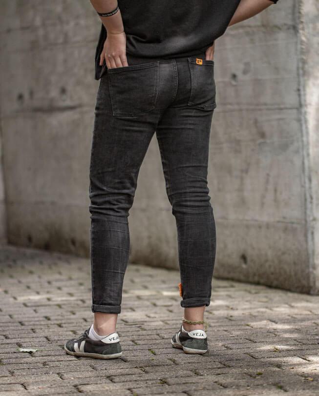 Stretch Jeans ETREFORT