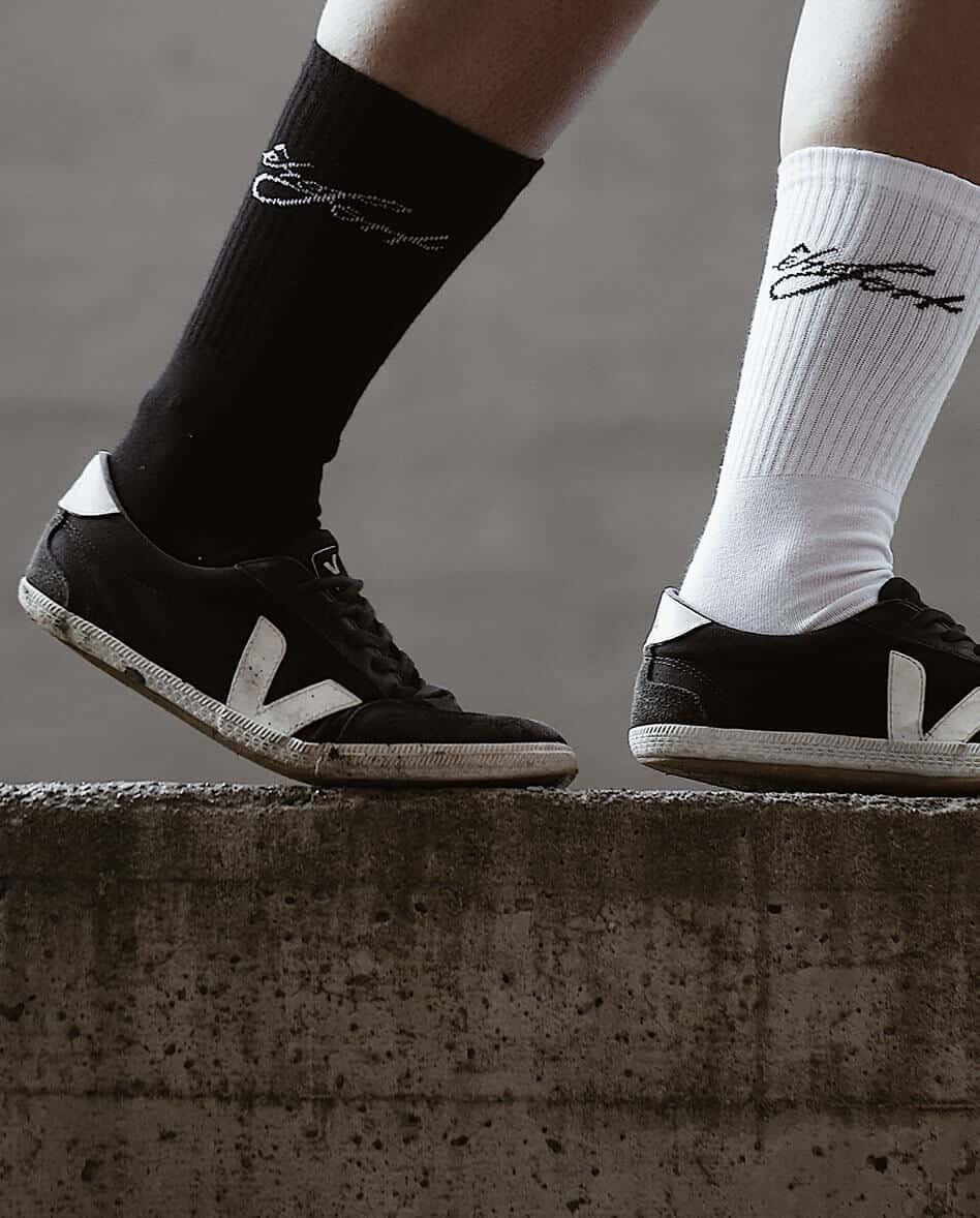 Socks ETRE-FORT Classic Socks