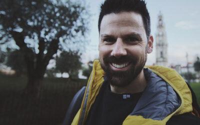 Podcast: «Stark sein um nützlich zu sein» Felix Stöckli