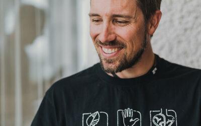 Podcast «Die Freundschaft steht im Mittelpunkt» Interview mit ETREFORT Founder Roger Widmer
