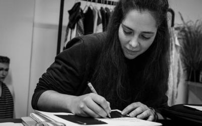 Raphaelle Wettstein – Es ist wertvoll zu wissen, wer deine Kleidung produziert