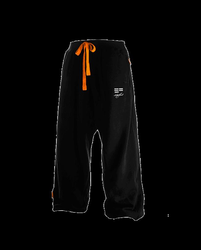 EF-T2 black with orange