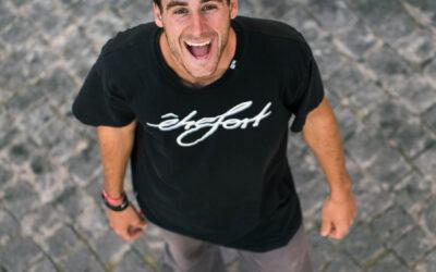 8 Joel Eggimann (1/2) Erschaffe dir Zukunftserinnerungen