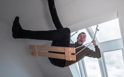 9 Joel Eggimann (2/2) – Stärke ist, die eigene Persönlichkeit zu leben