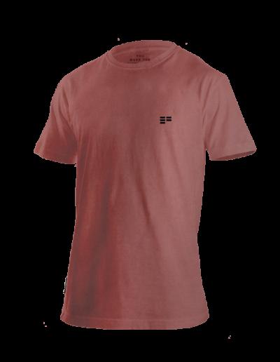 T-Shirt EF Basic organic cotton