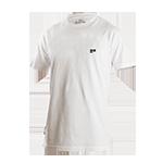 Basic EF T-Shirt Weiss